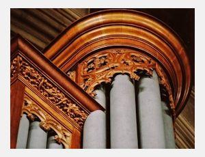 3 Bach Chorals - Fanfare