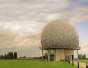 Belga Radar - Harmonie