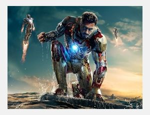 Can You Dig It - Main Title from Iron Man 3 - Harmonie