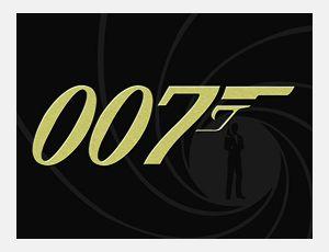 A James Bond Suite - Brassband