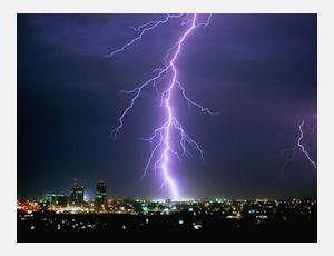Thundercrest - Fanfare