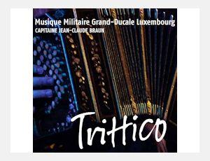 Trittico - CD
