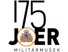 175 Joër Militärmusek - Harmonie