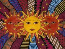 A Bright Sun - Harmonie
