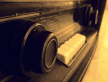 A Radio-Symphonette - Fanfare