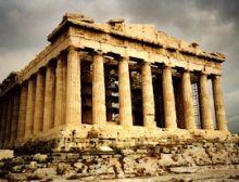 Akropolis - Fanfare