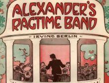 Alexander's Ragtime Band - Fanfare