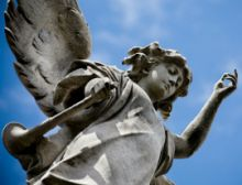 Angels Watching Over Me - Fanfare