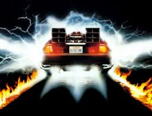 Back to the Future - Fanfare