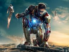 Can You Dig It - Main Title from Iron Man 3 - Fanfare