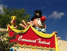 Carnaval Festival - Harmonie