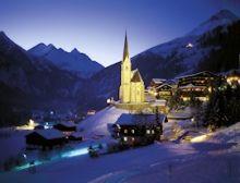 Christmas in the Mountains - Harmonie