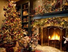 Christmas Rhapsody - Fanfare