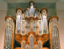 Concerto for Brassband and Organ - Brassband