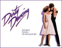 The Time of my Life (from Dirty Dancing) - Harmonie