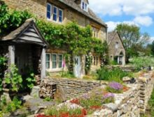 Elegy from The Cotswolds - Harmonie