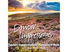 Exmoor Impressions - CD