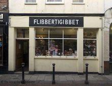 The Flibbertigibbet - Brassband