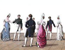 Four Old Dances - Brassband
