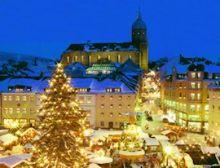 German Christmas Music - Harmonie