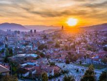 Goodnight Sarajevo - Harmonie