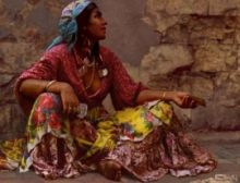 Gypsie Glaziek - Fanfare