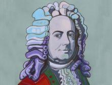 Händel Revisited - Fanfare