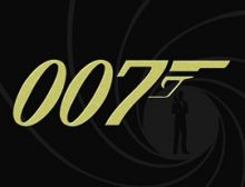 A James Bond Suite - Brassband