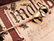 Jingle Bells on Parade - Harmonie