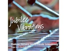 Jubilee Vibrations - CD