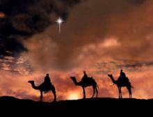Kerstmars - Fanfare
