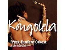 Kongolela - CD