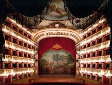Le Nozze di Figaro - Ensemble