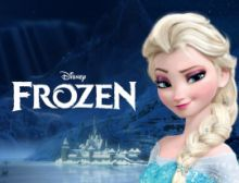 Let It Go from Frozen - Harmonie