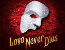 Love Never Dies - Harmonie