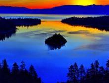 Lovely Night - Fanfare