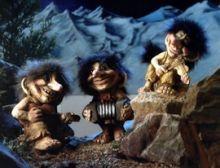 March of the Trolls - Brassband