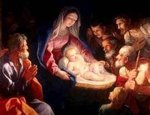 Mary's Boy Child - Harmonie