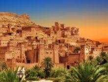 Medley Marokko - Fanfare