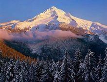 Mount Hood - Fanfare