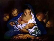 O Holy Night - Harmonie