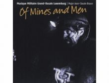 Of Mines and Men - CD