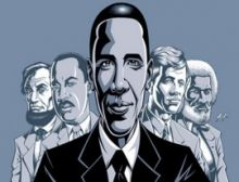Of Preachers and Presidents - Harmonie