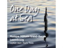 One Day at Sea - CD