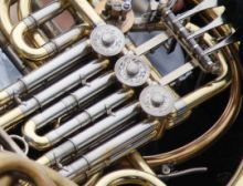 Romance for Horn & Band - Fanfare
