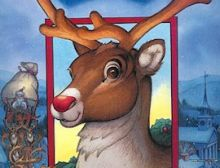 Rudolph the Red-Nosed Reindeer - Ensemble
