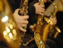 Sax-O-Move - Fanfare
