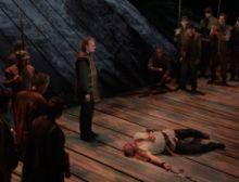 Siegfrieds Trauermarsch - Fanfare