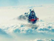 Skytrain to the Alps - Harmonie
