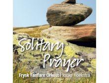Solitary Prayer - CD